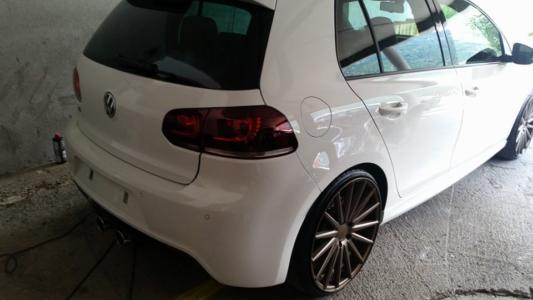 Hartl Polish & Care - Fahrzeugaufbereitung Tirol - Innenreinigung und Aussenreinigung KFZ Politur