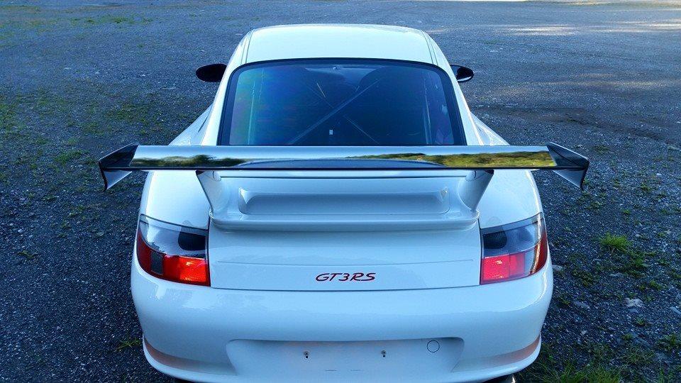 Hartl Polish & Care - Fahrzeugaufbereitung Tirol - Porsche-gt3rs-polieren