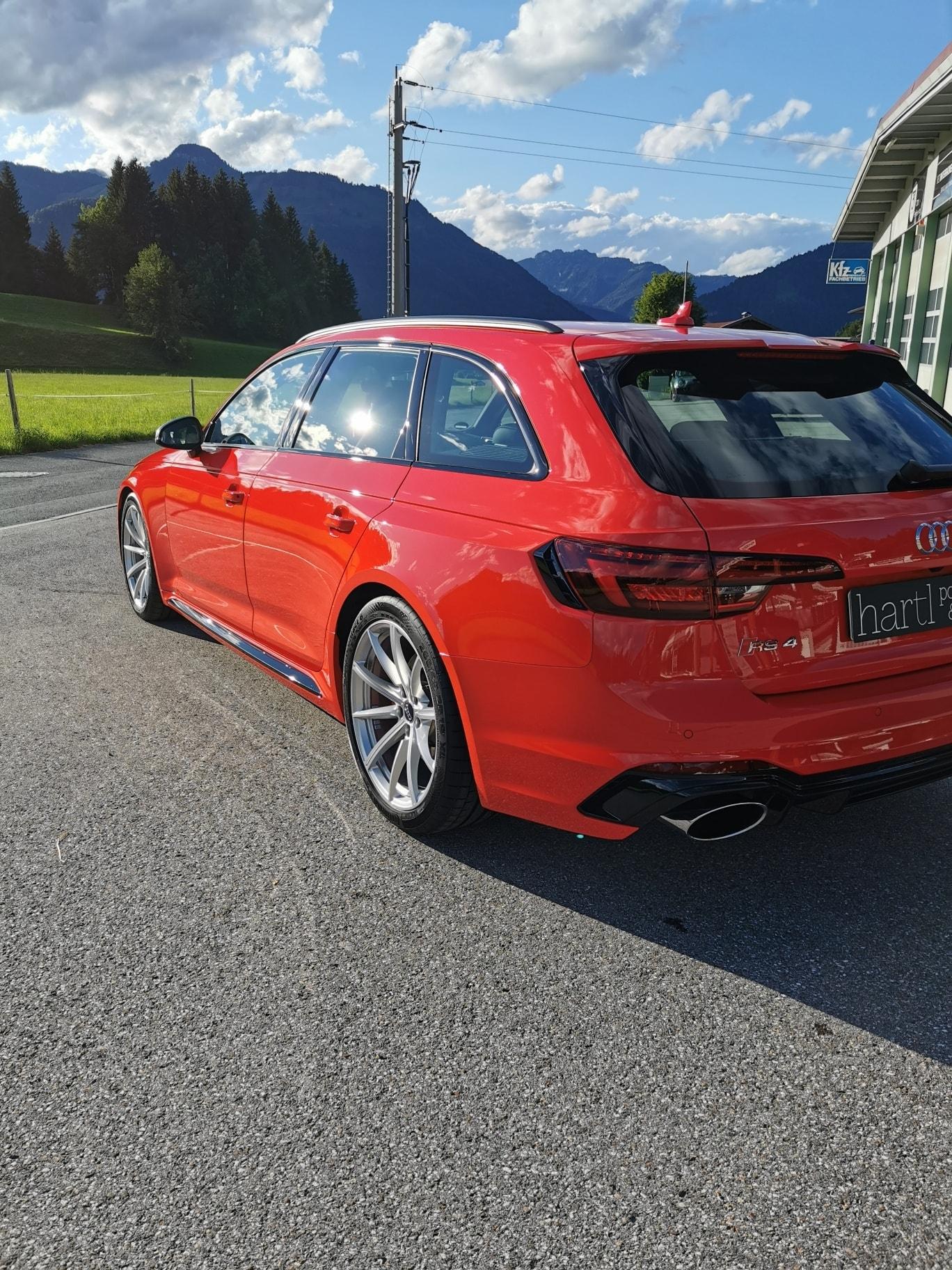 Hartl Polish & Care - Fahrzeugaufbereitung Tirol